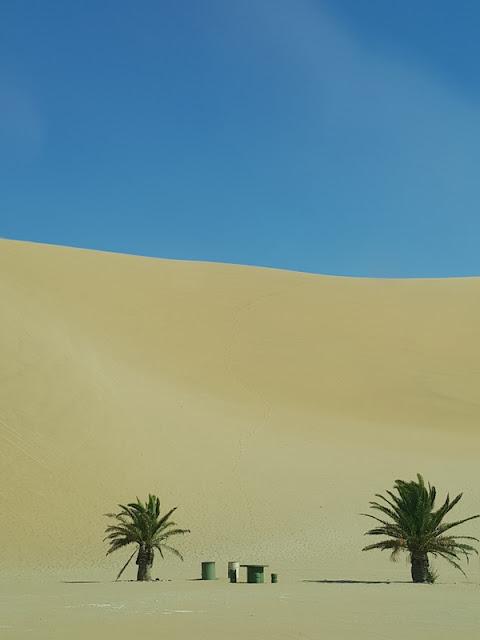 Dune 7 em Walvis Bay