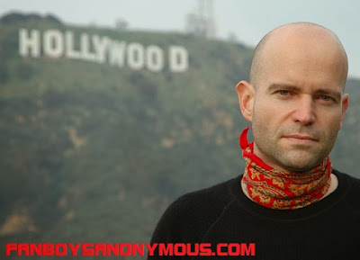 007 James Bond Quantum of Solace director Marc Forster fired from World War Z