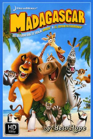 Madagascar [1080p] [Latino-Ingles] [MEGA]