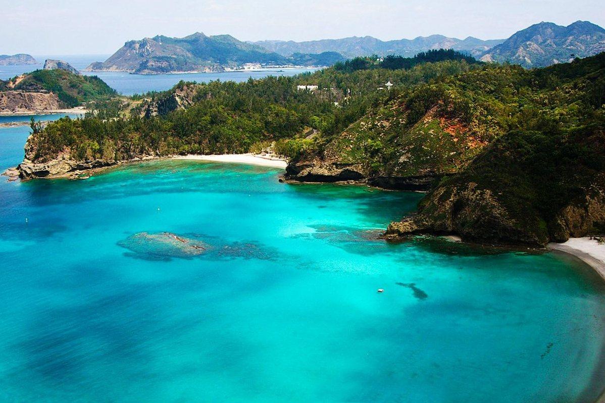 Остров Исабелла на Галапагоссах