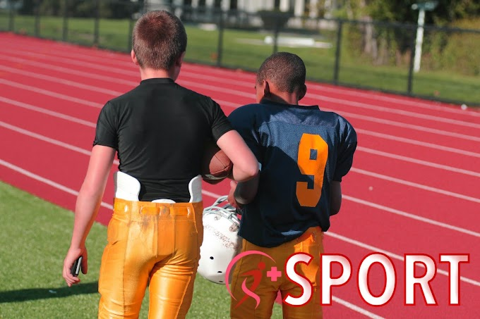 Four Visual Clues to work out If Your Child Suffers From A Sports Concussion