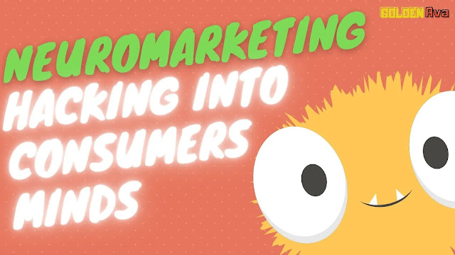 Neuromarketing: Hacking Into Consumers Minds