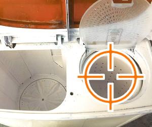 cara+memperbaiki+pengering+mesin+cuci+rusak