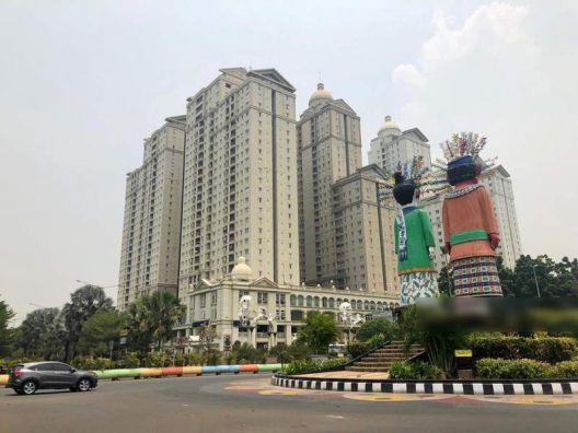 Apartemen Grand Palace Kemayoran