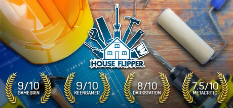 House Flipper Luxury-CODEX