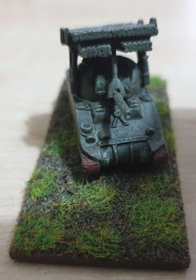 10mm Sherman 75 with calliope RL picture 2
