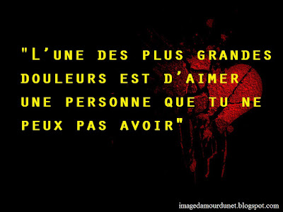 Nos citations d'Amour