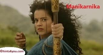 Manikarnika Trailer Review - Kangana as a Great Warrior