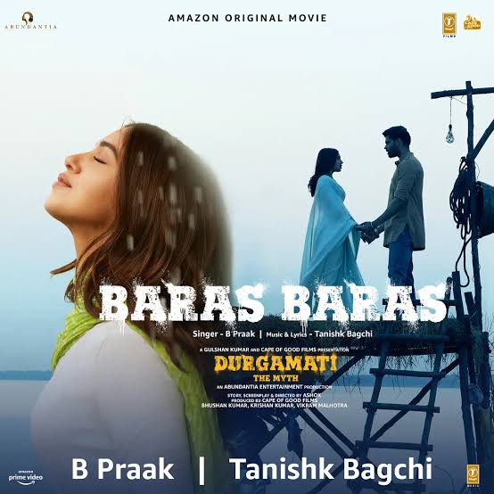Baras Baras Song Lyrics, Sung By B Praak.