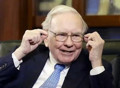 Warren Buffet gave an alert on Indian stock market