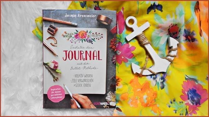 Gestalte dein Journal mit der Bullet-Methode Jasmin Arensmeier