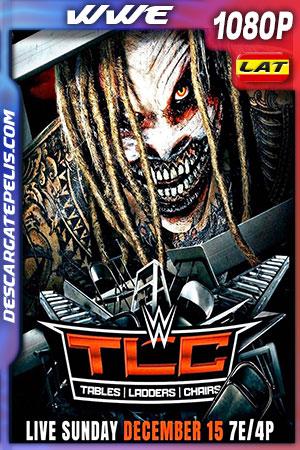 WWE TLC – Tables, Ladders & Chair (2019) HD 1080p Latino