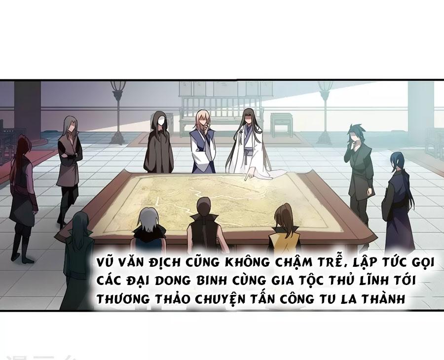 Phượng Nghịch Thiên Hạ chap 175.2 - Trang 6