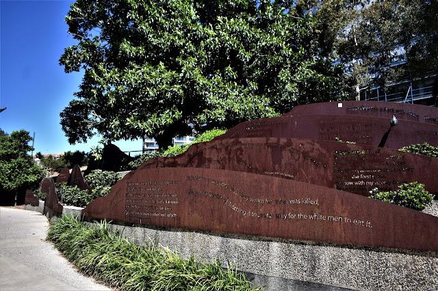 Parramatta Public Art   Flynn, Milne & Stonehouse