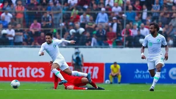 مشاهدة مباراة السعودية وأوزبكستان بث مباشر بتاريخ 14-11-2019 تصفيات آسيا المؤهلة لكأس العالم 2022