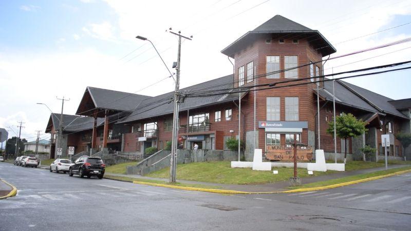 Municipalidad de San Pablo