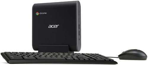 Review Acer Chromebox CXI3-UA91 Mini PC