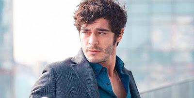 النجم التركي بوراك دينيز يدخل في علاقة مع عارضة أزياء تكبره بـ 7 أعوام