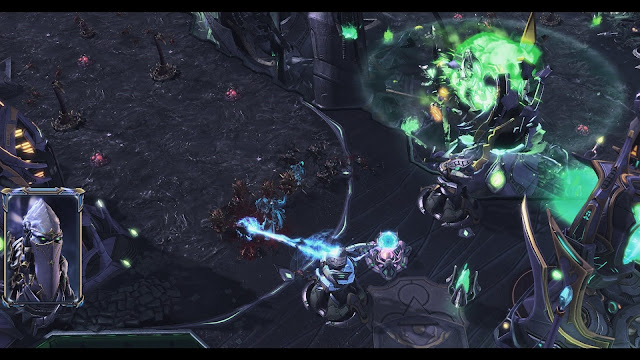StarCraft II Legacy of the Void PC Full imagenes