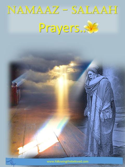 Prayer,islam