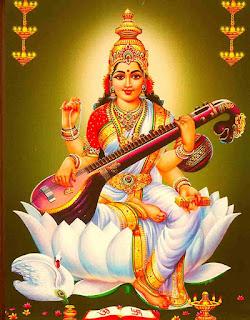 Brahma Kruta Saraswati Stotram