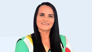 BOM JARDIM-MA: Prefeita eleita  Cristiane Varão define horário e local da posse