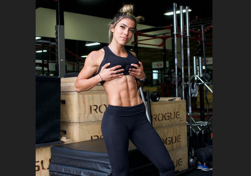 The Three Best Ab Exercises  : 3 - Reps With Solid Protein Sources