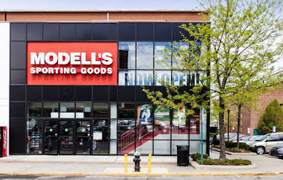 Modell's Black Friday 2017