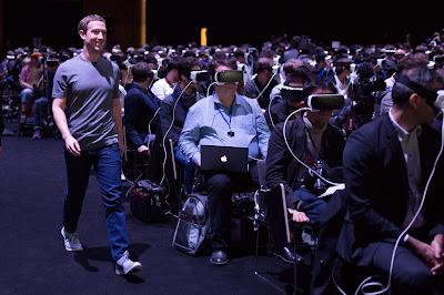 Las reflexiones de Mark Zuckerberg