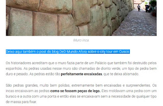 blog Diário de Navegador