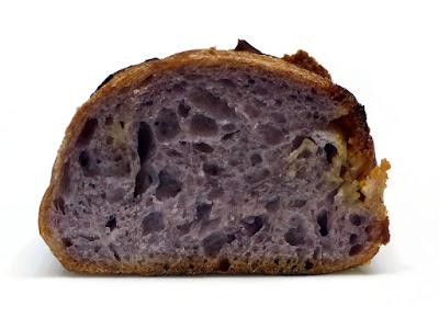 ブルーベリーホワイトチョコ(Myrtille et chocolat blanc) | MAISON LANDEMAINE(メゾン・ランドゥメンヌ)