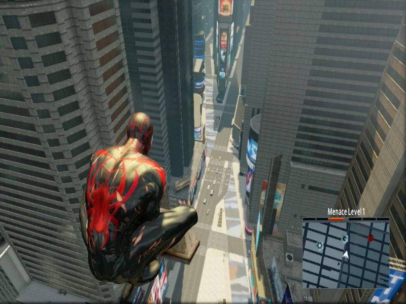Download The Amazing Spider-Man 1 Free Full Game For PC
