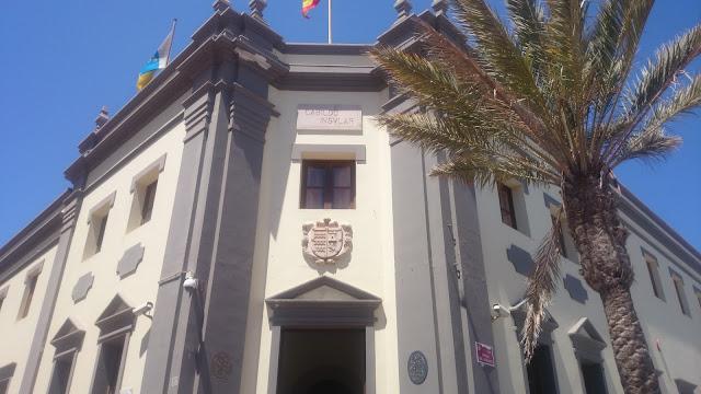 Cabildo%2BFuerteventura - Cabildo  de Fuerteventura decreta el cierre físico de centros institucionales, Registro General y oficinas Atención al Ciudadano