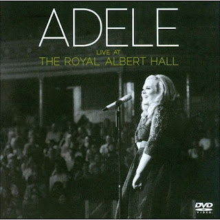 ADELE-Live at the Royal Albert Hall