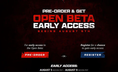 How to Join, Try Back 4 Blood Beta, Get Early Access, Code