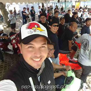 Foto Rifat Sungkar Pemeran Iman di Pangeran 2 SCTV