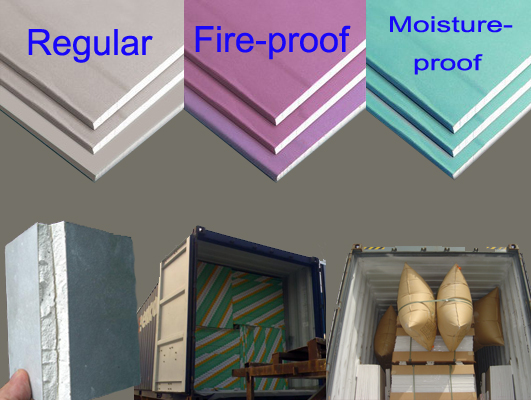 Decorza interior decor types of gypsum - What type of drywall to use in bathroom ...
