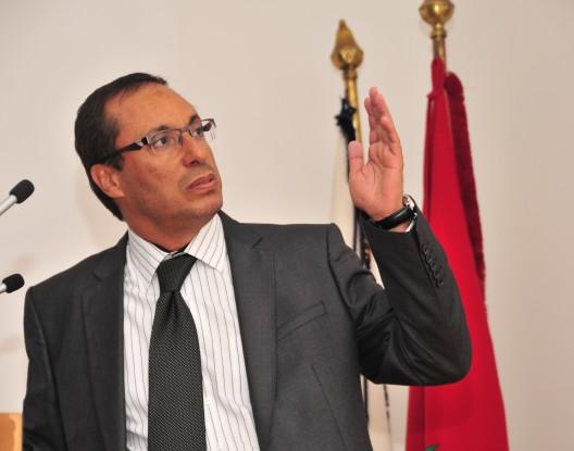 الجهوية 24 - فضيحة الترقية في وزارة عمارة
