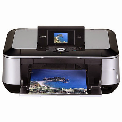 download Canon Pixma mp620B printer's driver