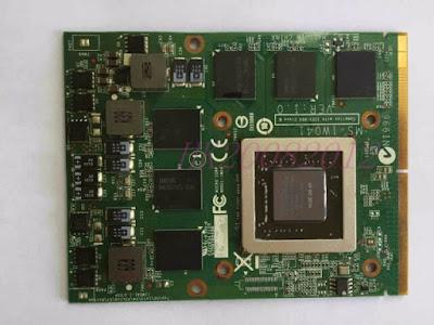 Nvidia GeForce GTX 570M(ノートブック)フルドライバーをダウンロード
