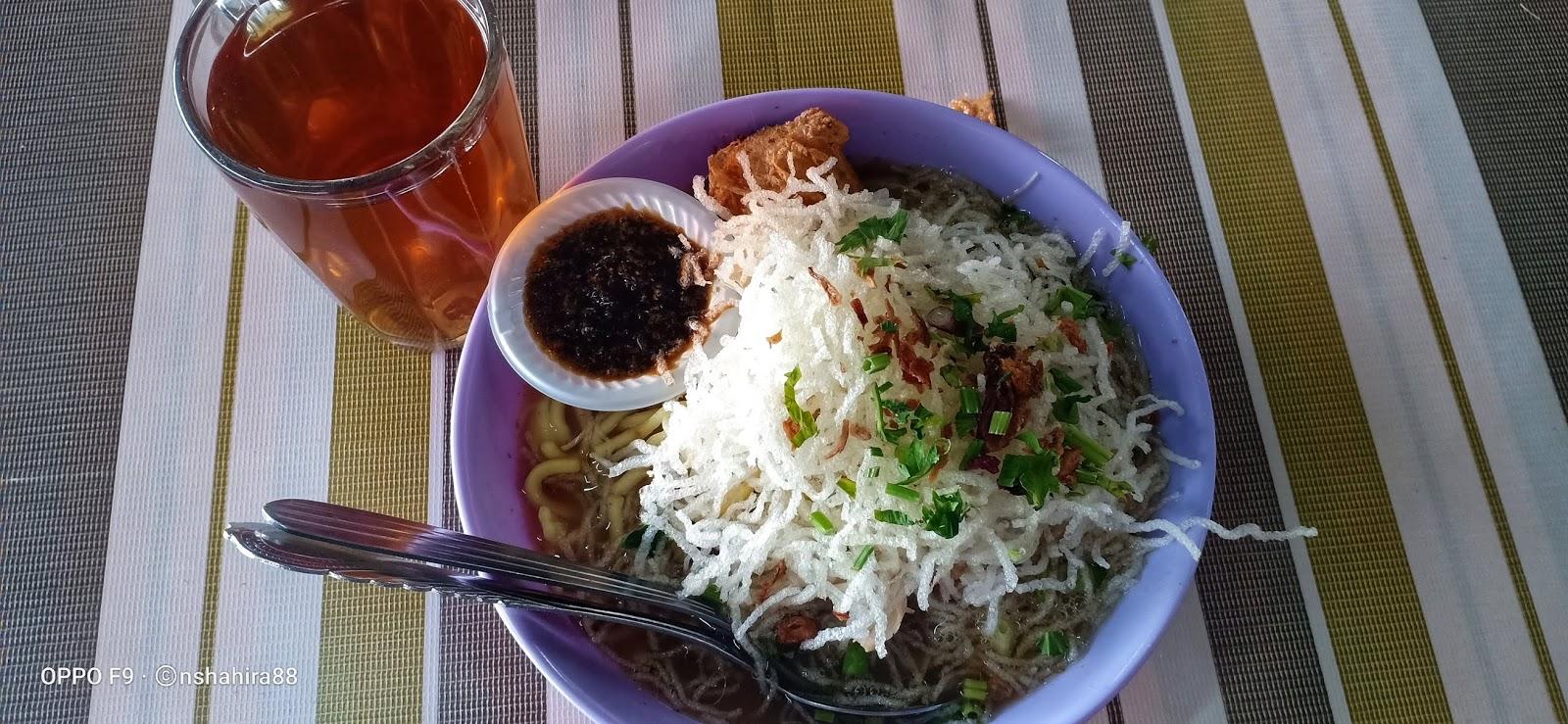 Hari Pertama 2020 | Tak Jumpa Popia Kuala Kangsar Viral | Soto Ayam