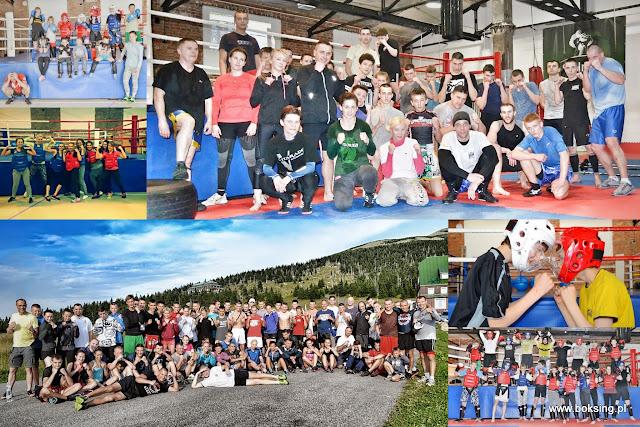Zielona Góra, integracja, dzień otwarty, sport, stowarzyszenie, kickboxing, boks, muay thai, k-1, activ team, kobiety, mężczyźni, dzieci, zawodnicy, zawodniczki, trening, sauna,