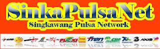 Sinkapulsa murah Borneo Singkawang Kalimantan  simbol lambang logo sinkapulsa Server Besar Dealer pulsaelektrik loket ppob 2016