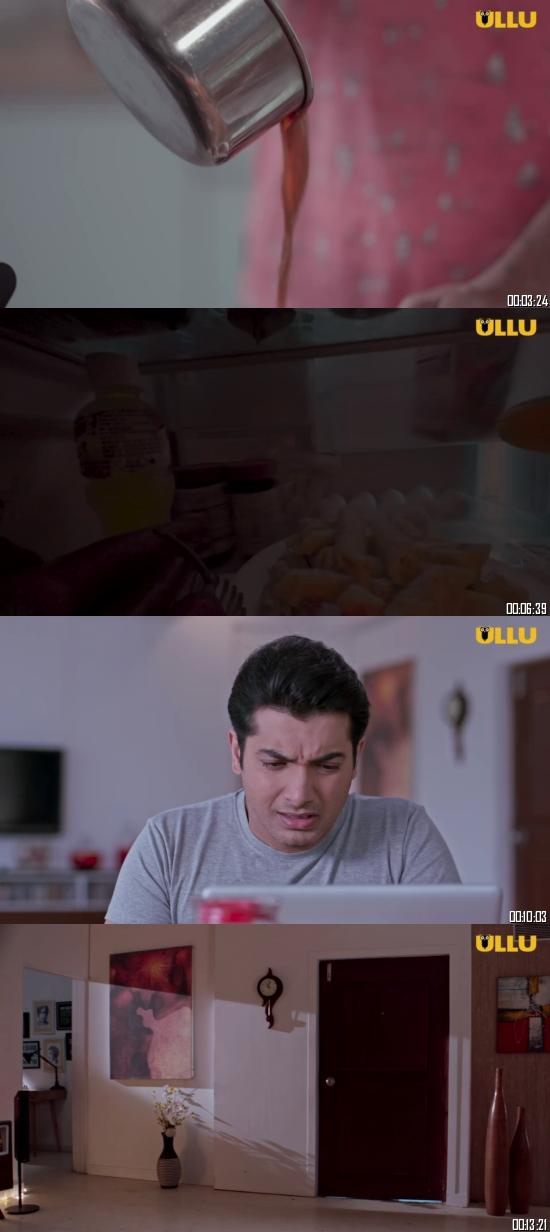 Pasta 2020 Hindi 720p HDRip x264 Full Movie