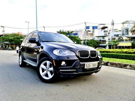 Xe BMW X5