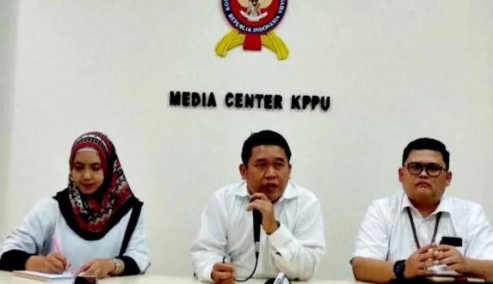 KPPU Minta Respons LKPP Soal...