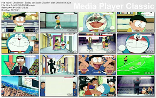 film doraemon bahasa indonesia