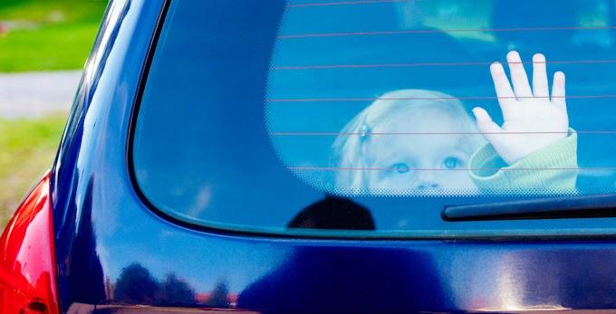 A  kocsiból akartak elrabolni egy 15 hónapos, alvó gyereket Szigetszentmiklóson