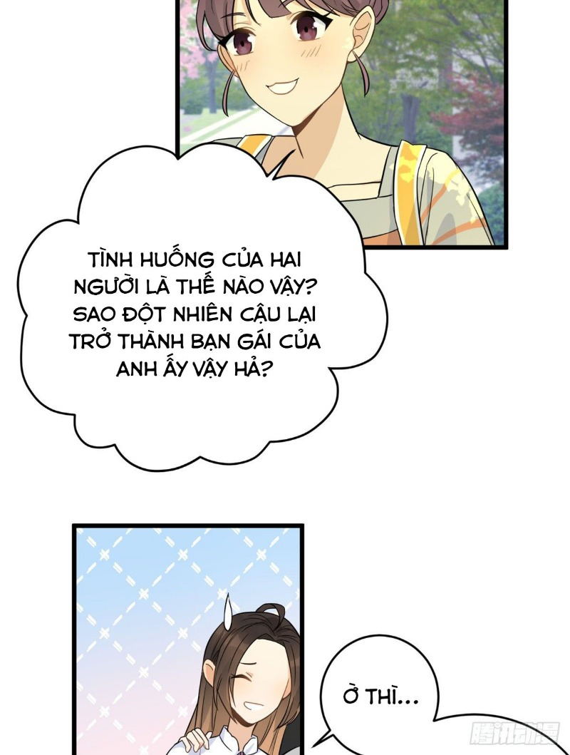 Vẫn Cứ Nhớ Em ,Nhớ Em Chapter 7 - upload bởi truyensieuhay.com