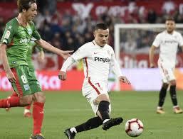 مشاهدة مباراة اشبيلية وليجانيس بث مباشر اليوم 1-12-2019 في الدوري الاسباني
